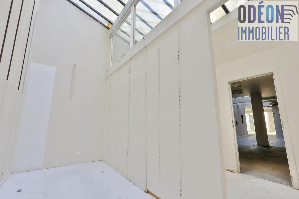 Vente Appartement de 6 pièces 160 m² - PARIS 75006 | ODEON IMMOBILIER - AR photo8