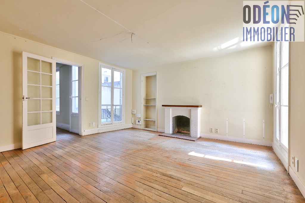 Vente Appartement de 6 pièces 160 m² - PARIS 75006 | ODEON IMMOBILIER - AR photo9