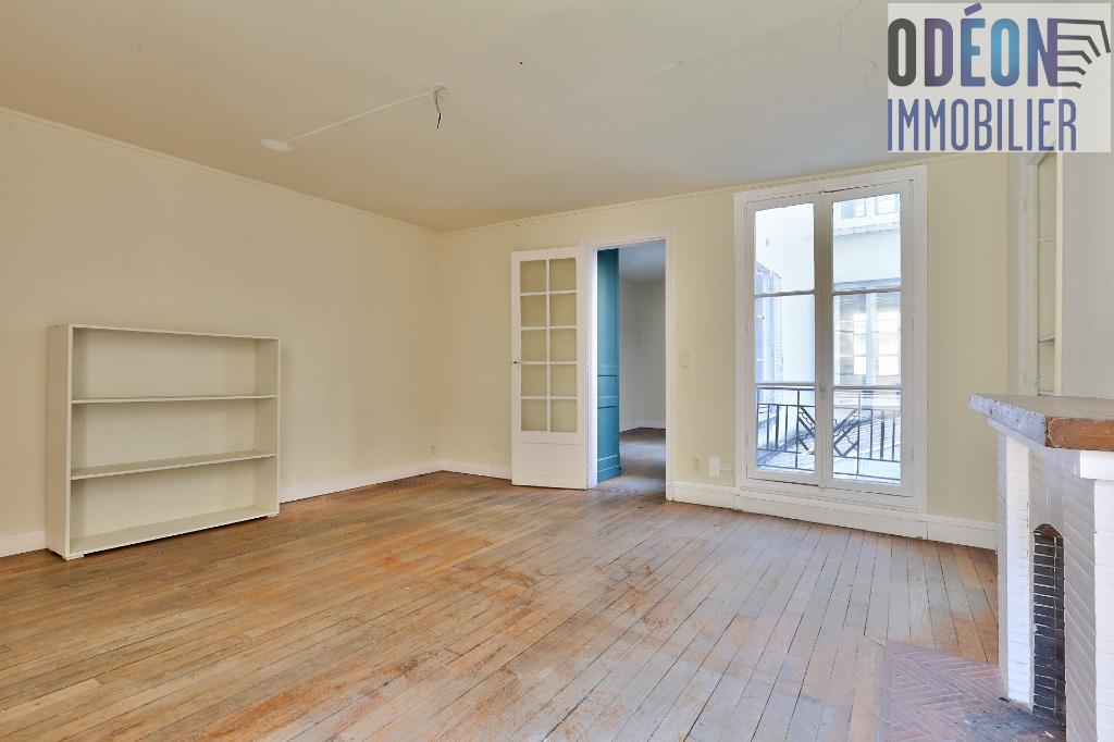 Vente Appartement de 6 pièces 160 m² - PARIS 75006 | ODEON IMMOBILIER - AR photo10