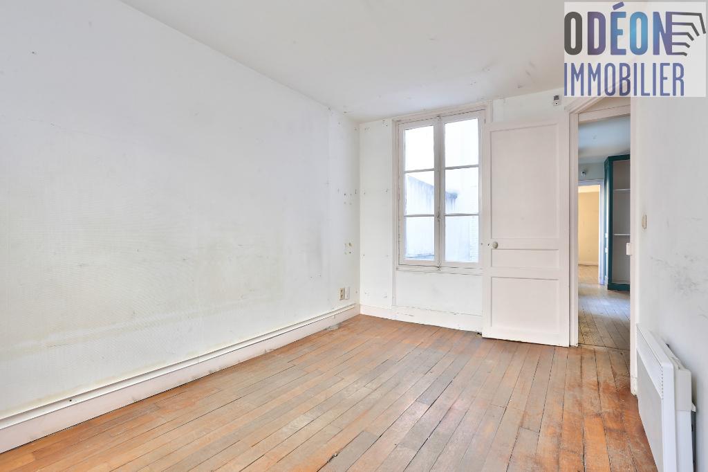 Vente Appartement de 6 pièces 160 m² - PARIS 75006 | ODEON IMMOBILIER - AR photo11
