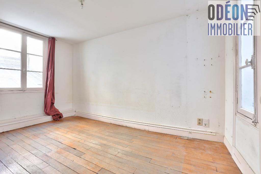 Vente Appartement de 6 pièces 160 m² - PARIS 75006 | ODEON IMMOBILIER - AR photo12