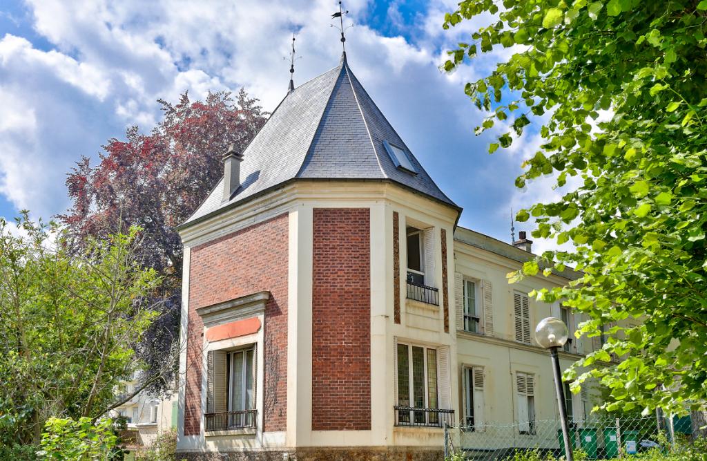 Vente Maison de 11 pièces 369 m² - CLAMART 92140   RIVE OUEST IMMOBILIER - CLAMART MAIRIE - AR photo2
