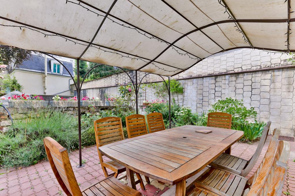 Vente Maison de 11 pièces 369 m² - CLAMART 92140   RIVE OUEST IMMOBILIER - CLAMART MAIRIE - AR photo5