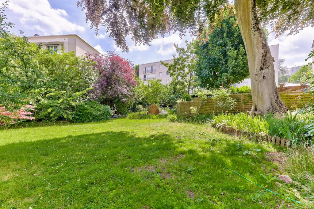 Vente Maison de 11 pièces 369 m² - CLAMART 92140   RIVE OUEST IMMOBILIER - CLAMART MAIRIE - AR photo6