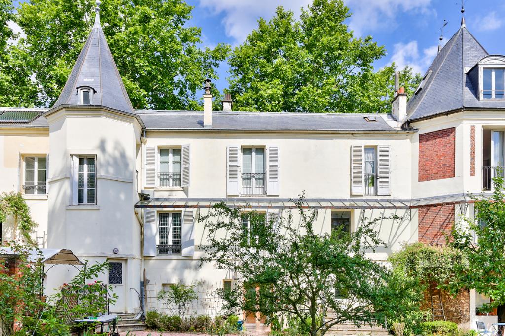 Vente Maison de 11 pièces 369 m² - CLAMART 92140   RIVE OUEST IMMOBILIER - CLAMART MAIRIE - AR photo7