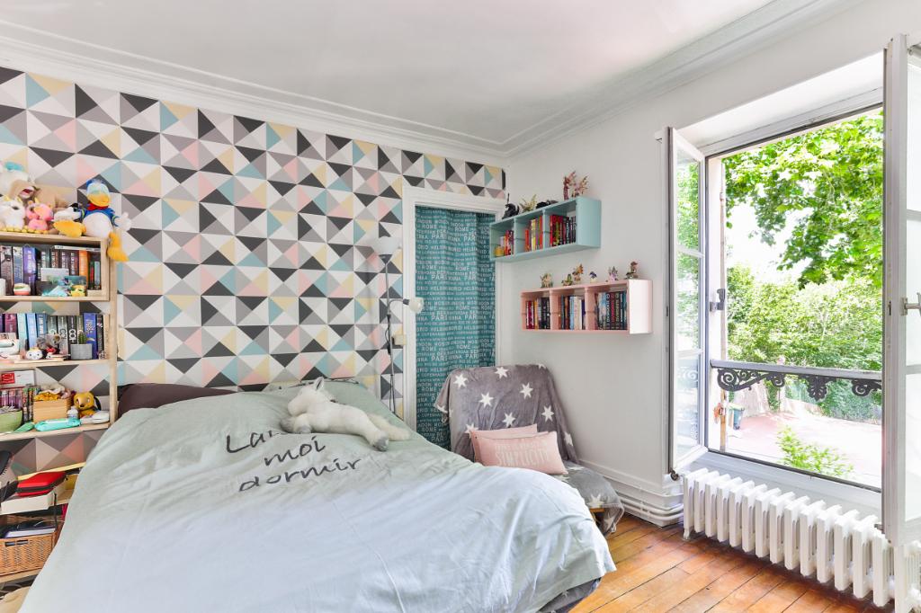Vente Maison de 11 pièces 369 m² - CLAMART 92140   RIVE OUEST IMMOBILIER - CLAMART MAIRIE - AR photo8