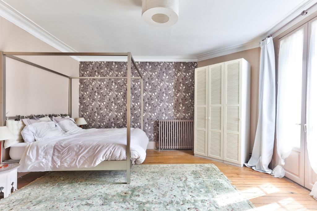 Vente Maison de 11 pièces 369 m² - CLAMART 92140   RIVE OUEST IMMOBILIER - CLAMART MAIRIE - AR photo9