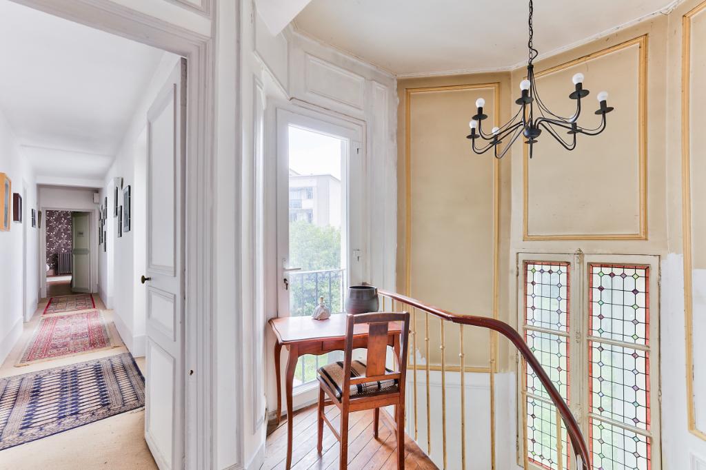 Vente Maison de 11 pièces 369 m² - CLAMART 92140   RIVE OUEST IMMOBILIER - CLAMART MAIRIE - AR photo10