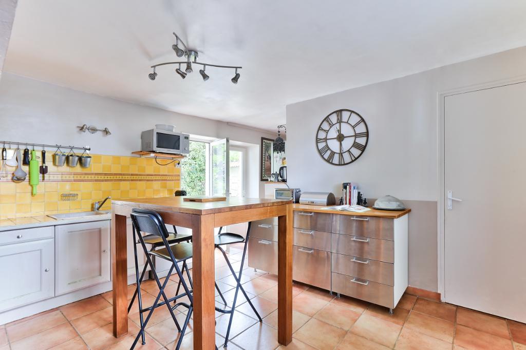 Vente Maison de 11 pièces 369 m² - CLAMART 92140   RIVE OUEST IMMOBILIER - CLAMART MAIRIE - AR photo11