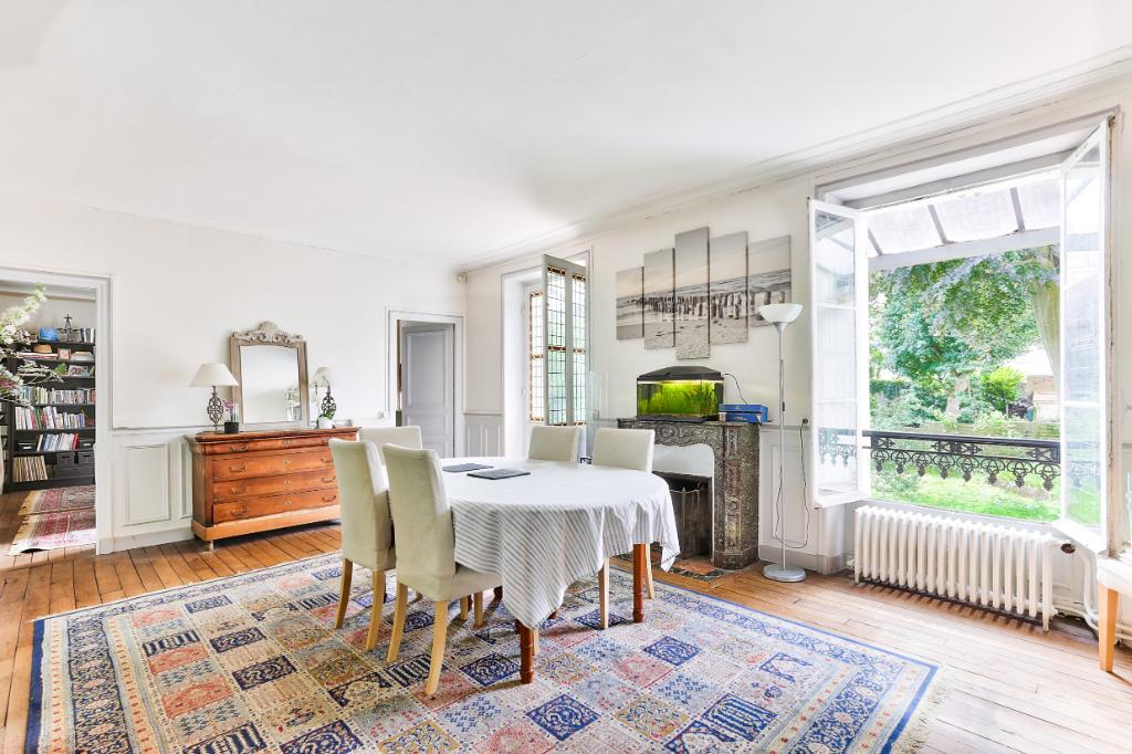 Vente Maison de 11 pièces 369 m² - CLAMART 92140   RIVE OUEST IMMOBILIER - CLAMART MAIRIE - AR photo12