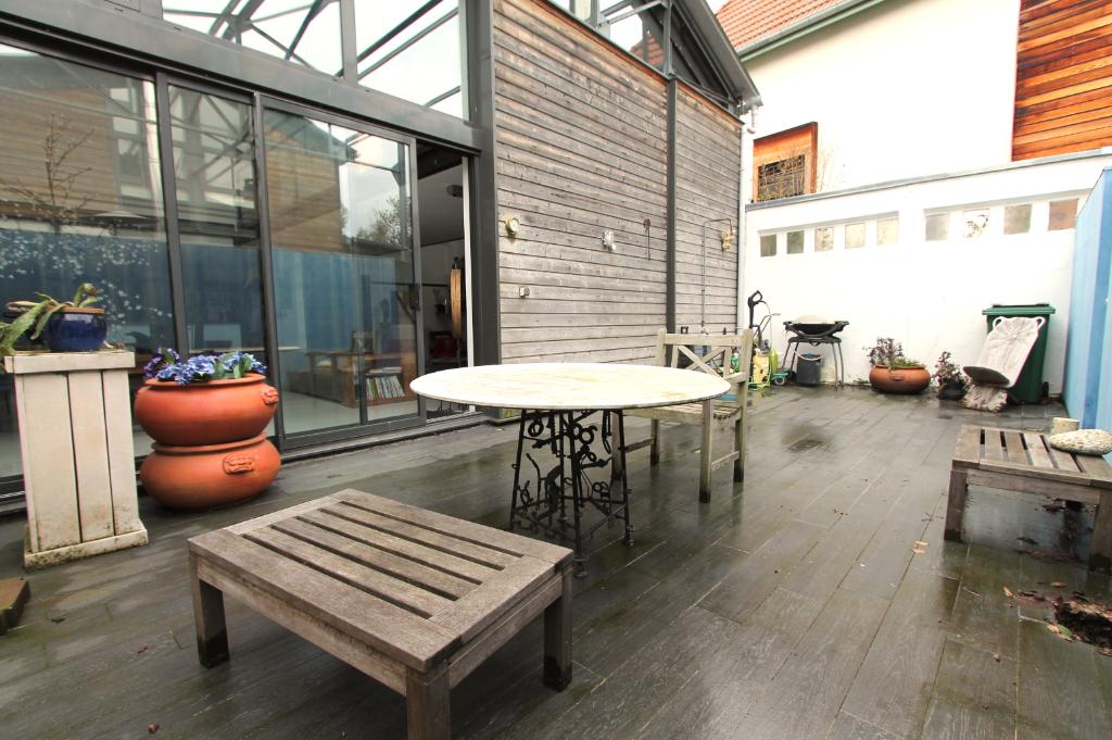 Vente Appartement de 5 pièces 200 m² - CLAMART 92140 | RIVE OUEST IMMOBILIER - CLAMART MAIRIE - AR photo1