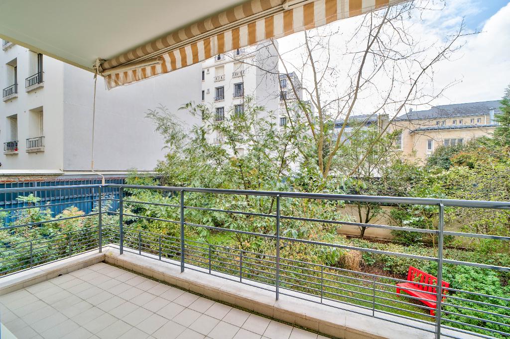 Vente Appartement de 4 pièces 106 m² - BOULOGNE BILLANCOURT 92100 | RIVE OUEST IMMOBILIER - BOULOGNE BILLANCOURT - AR photo1