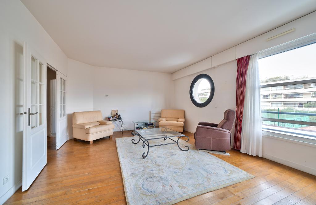 Vente Appartement de 4 pièces 106 m² - BOULOGNE BILLANCOURT 92100 | RIVE OUEST IMMOBILIER - BOULOGNE BILLANCOURT - AR photo3