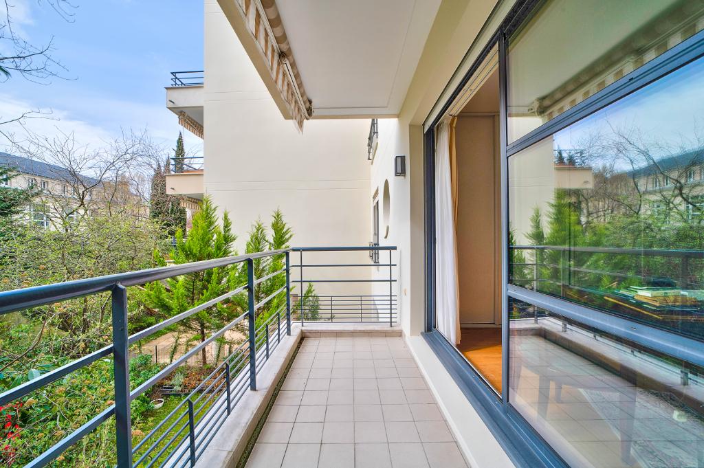 Vente Appartement de 4 pièces 106 m² - BOULOGNE BILLANCOURT 92100 | RIVE OUEST IMMOBILIER - BOULOGNE BILLANCOURT - AR photo4