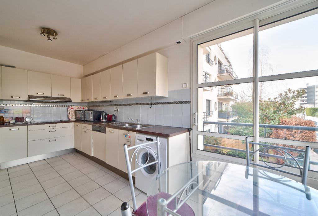 Vente Appartement de 4 pièces 106 m² - BOULOGNE BILLANCOURT 92100 | RIVE OUEST IMMOBILIER - BOULOGNE BILLANCOURT - AR photo5