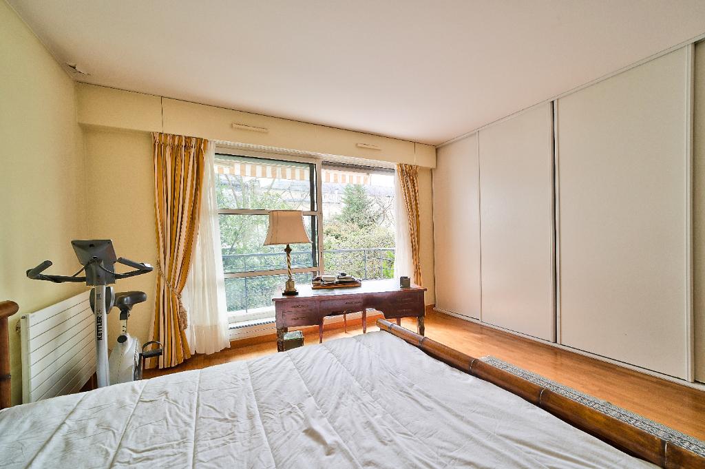 Vente Appartement de 4 pièces 106 m² - BOULOGNE BILLANCOURT 92100 | RIVE OUEST IMMOBILIER - BOULOGNE BILLANCOURT - AR photo8