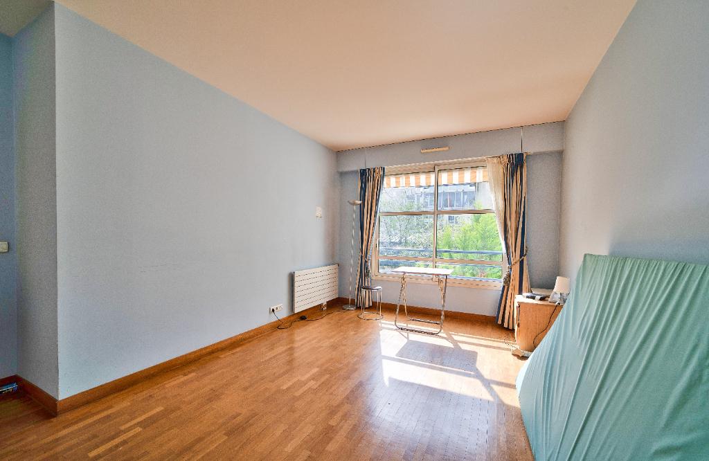 Vente Appartement de 4 pièces 106 m² - BOULOGNE BILLANCOURT 92100 | RIVE OUEST IMMOBILIER - BOULOGNE BILLANCOURT - AR photo9