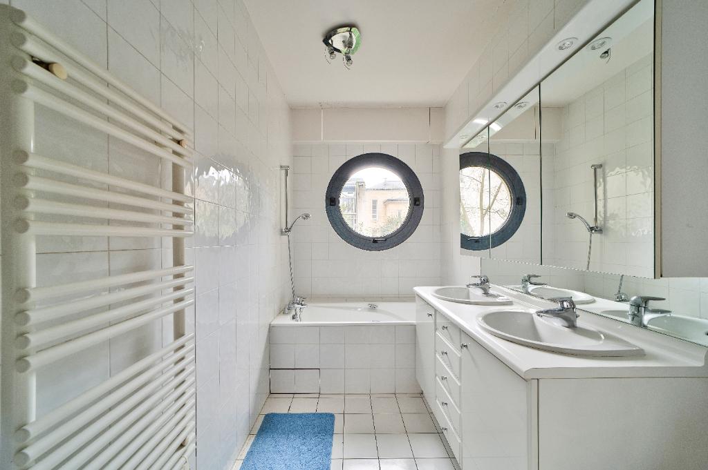 Vente Appartement de 4 pièces 106 m² - BOULOGNE BILLANCOURT 92100 | RIVE OUEST IMMOBILIER - BOULOGNE BILLANCOURT - AR photo10