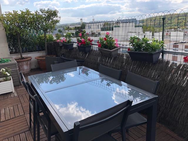 Vente Appartement de 5 pièces 110 m² - BOULOGNE BILLANCOURT 92100 | RIVE OUEST IMMOBILIER - BOULOGNE BILLANCOURT - AR photo2