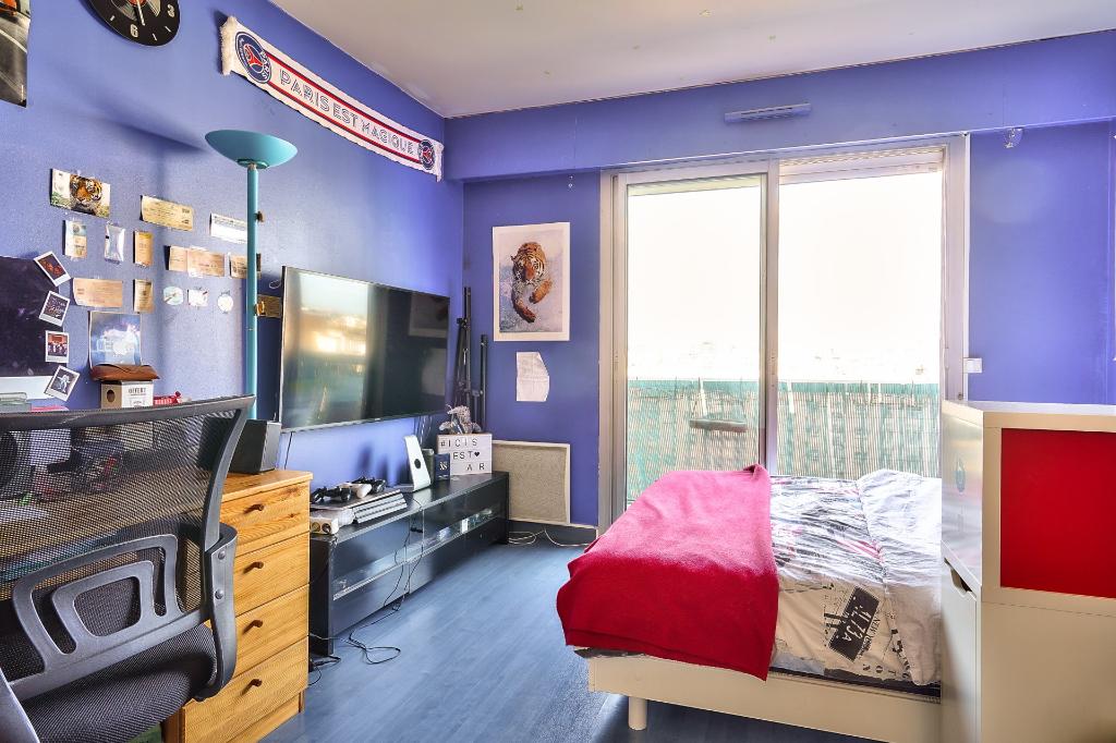 Vente Appartement de 5 pièces 110 m² - BOULOGNE BILLANCOURT 92100 | RIVE OUEST IMMOBILIER - BOULOGNE BILLANCOURT - AR photo7