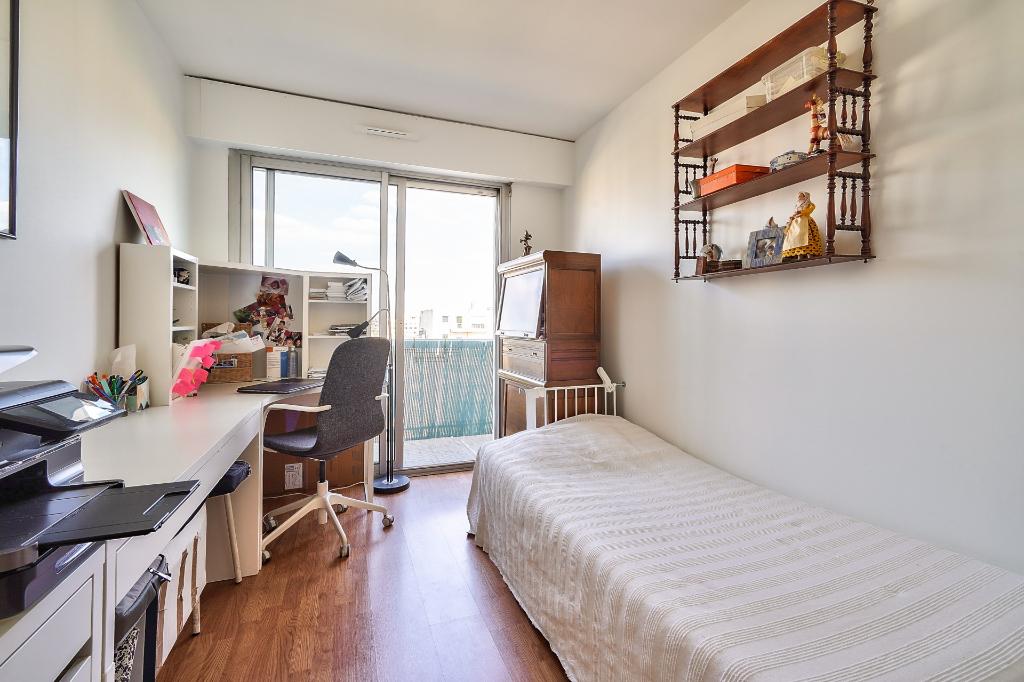 Vente Appartement de 5 pièces 110 m² - BOULOGNE BILLANCOURT 92100 | RIVE OUEST IMMOBILIER - BOULOGNE BILLANCOURT - AR photo8