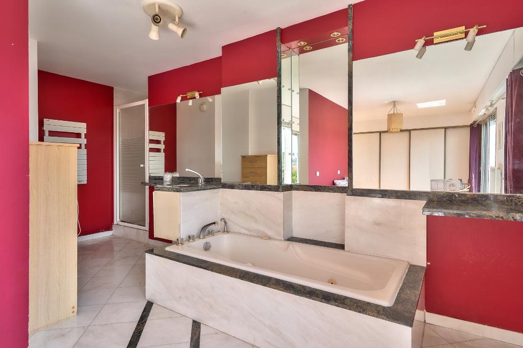 Vente Appartement de 5 pièces 110 m² - BOULOGNE BILLANCOURT 92100 | RIVE OUEST IMMOBILIER - BOULOGNE BILLANCOURT - AR photo10