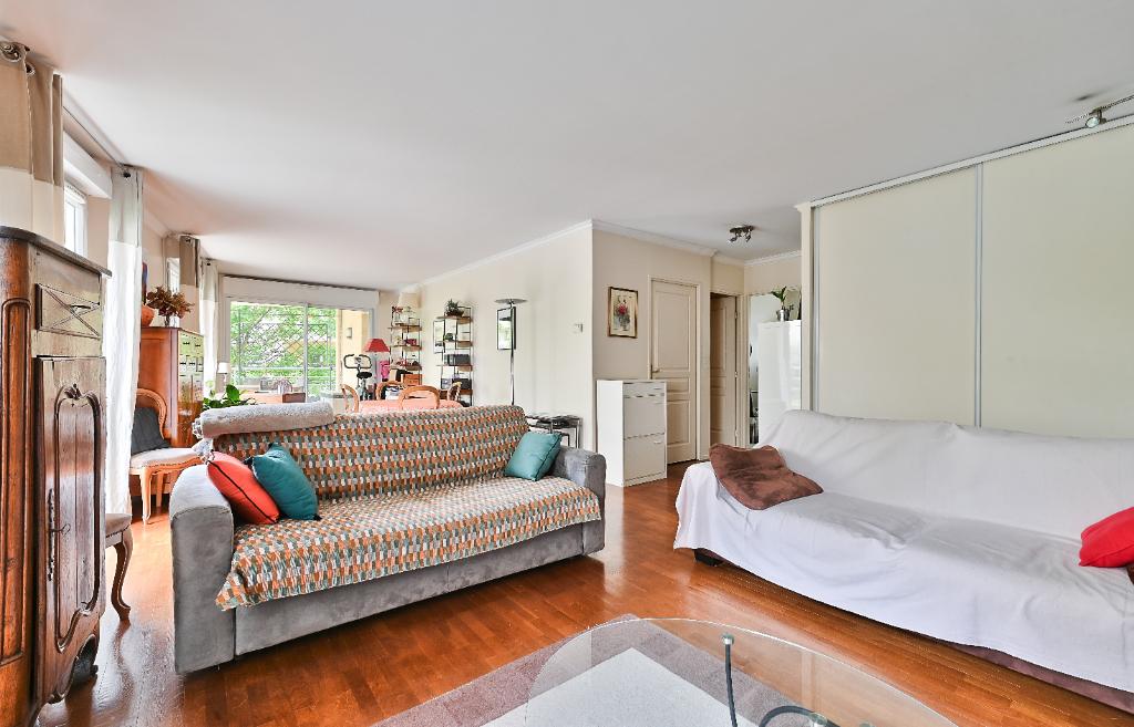 Vente Appartement de 5 pièces 99 m² - MEUDON 92190 | RIVE OUEST IMMOBILIER - AR photo1