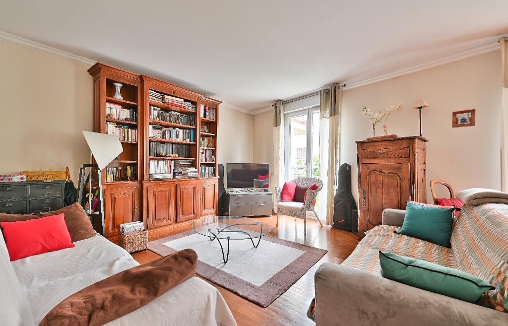 Vente Appartement de 5 pièces 99 m² - MEUDON 92190 | RIVE OUEST IMMOBILIER - AR photo2