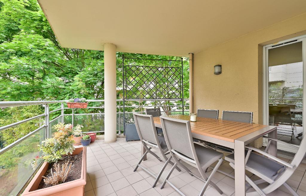Vente Appartement de 5 pièces 99 m² - MEUDON 92190 | RIVE OUEST IMMOBILIER - AR photo3