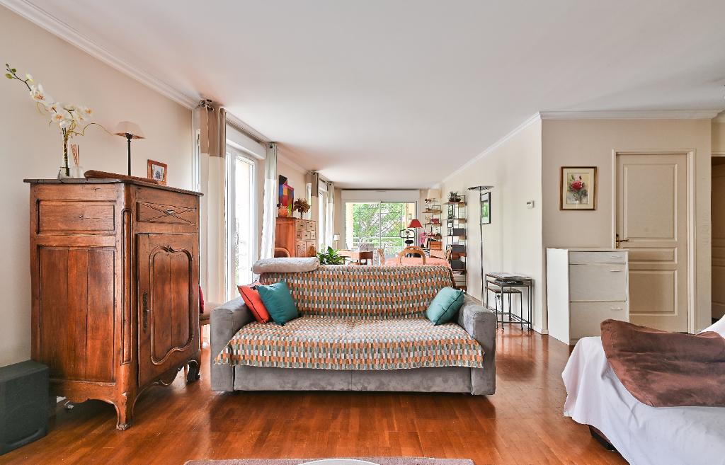 Vente Appartement de 5 pièces 99 m² - MEUDON 92190 | RIVE OUEST IMMOBILIER - AR photo4