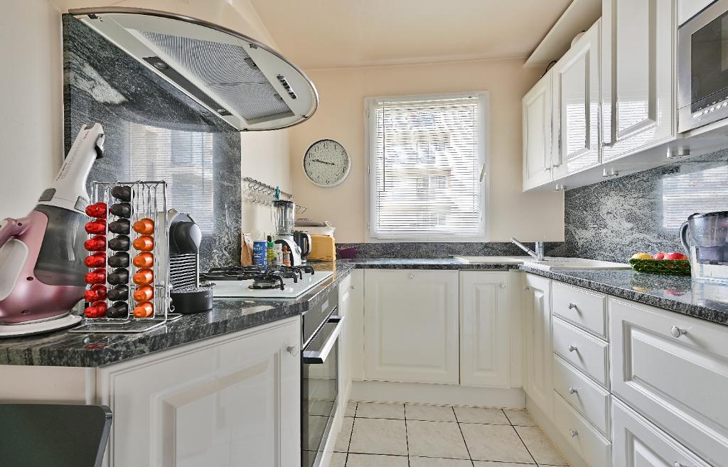 Vente Appartement de 5 pièces 99 m² - MEUDON 92190 | RIVE OUEST IMMOBILIER - AR photo5