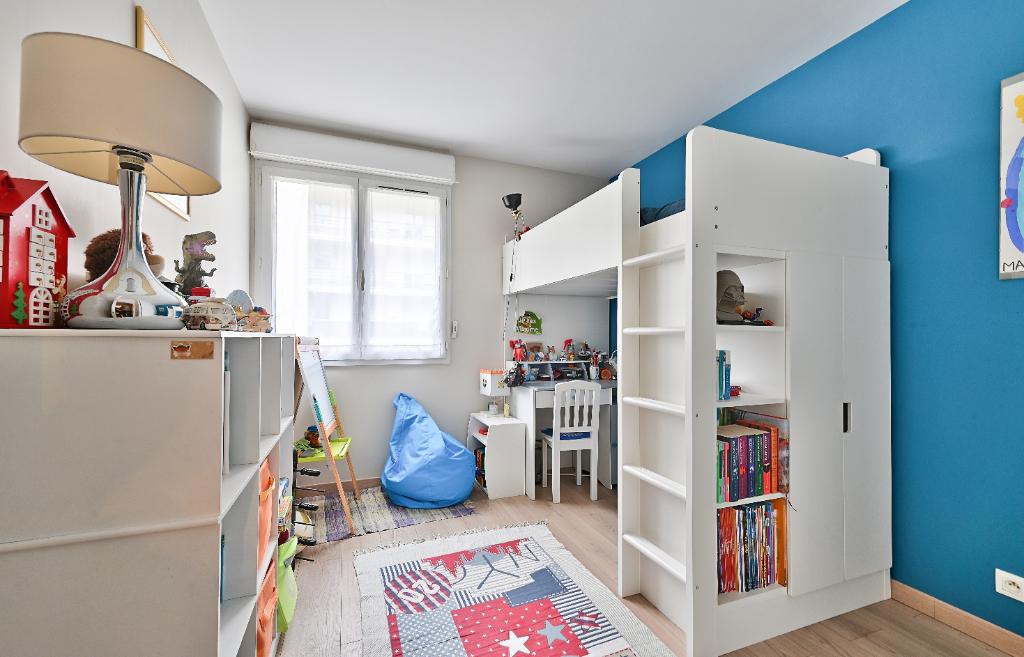 Vente Appartement de 5 pièces 99 m² - MEUDON 92190 | RIVE OUEST IMMOBILIER - AR photo8