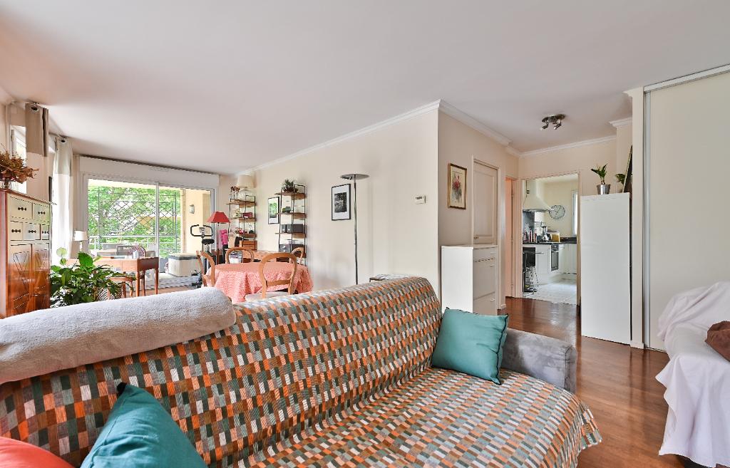 Vente Appartement de 5 pièces 99 m² - MEUDON 92190 | RIVE OUEST IMMOBILIER - AR photo9