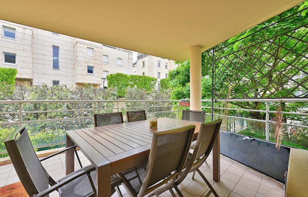 Vente Appartement de 5 pièces 99 m² - MEUDON 92190 | RIVE OUEST IMMOBILIER - AR photo10