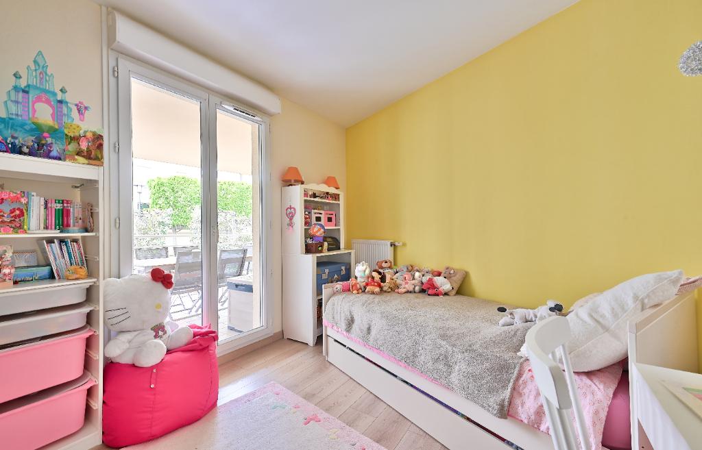 Vente Appartement de 5 pièces 99 m² - MEUDON 92190 | RIVE OUEST IMMOBILIER - AR photo12