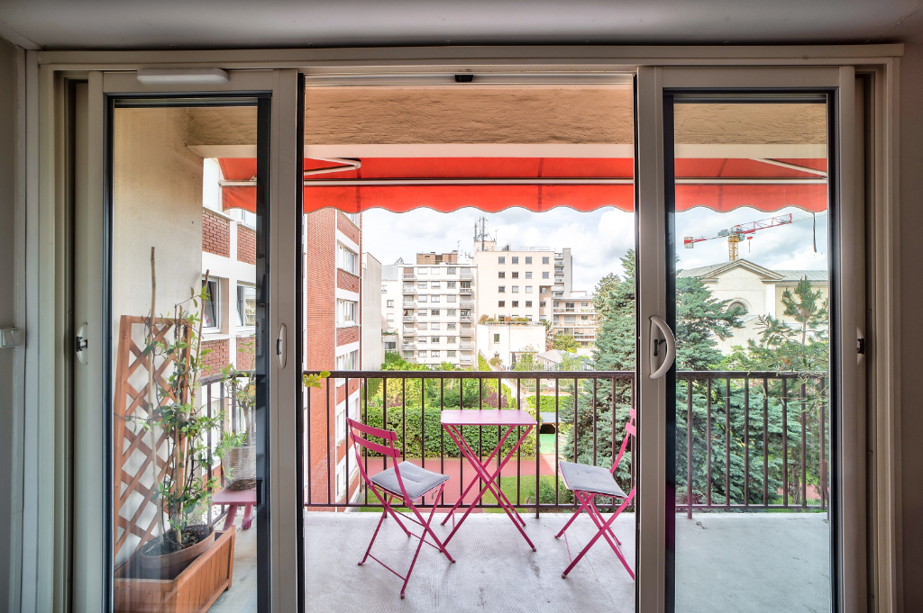 Vente Appartement de 3 pièces 70 m² - BOULOGNE BILLANCOURT 92100 | RIVE OUEST IMMOBILIER - BOULOGNE BILLANCOURT - AR photo4