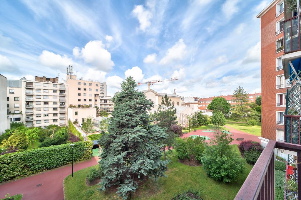 Vente Appartement de 3 pièces 70 m² - BOULOGNE BILLANCOURT 92100 | RIVE OUEST IMMOBILIER - BOULOGNE BILLANCOURT - AR photo5