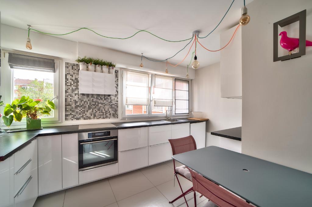 Vente Appartement de 3 pièces 70 m² - BOULOGNE BILLANCOURT 92100 | RIVE OUEST IMMOBILIER - BOULOGNE BILLANCOURT - AR photo6