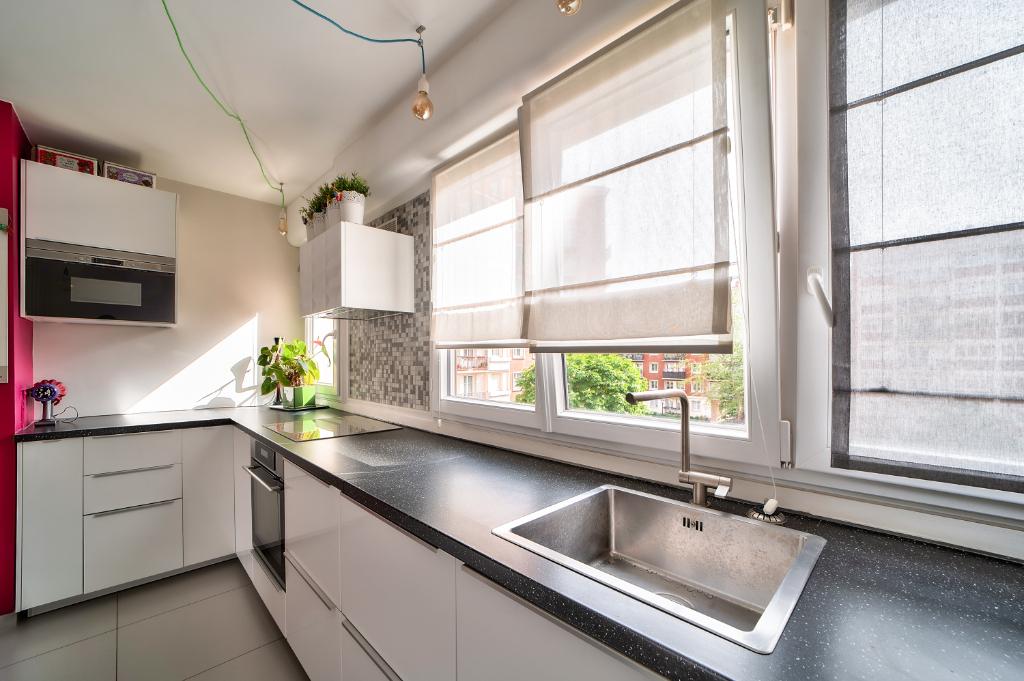Vente Appartement de 3 pièces 70 m² - BOULOGNE BILLANCOURT 92100 | RIVE OUEST IMMOBILIER - BOULOGNE BILLANCOURT - AR photo7