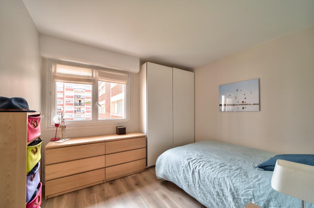 Vente Appartement de 3 pièces 70 m² - BOULOGNE BILLANCOURT 92100 | RIVE OUEST IMMOBILIER - BOULOGNE BILLANCOURT - AR photo8
