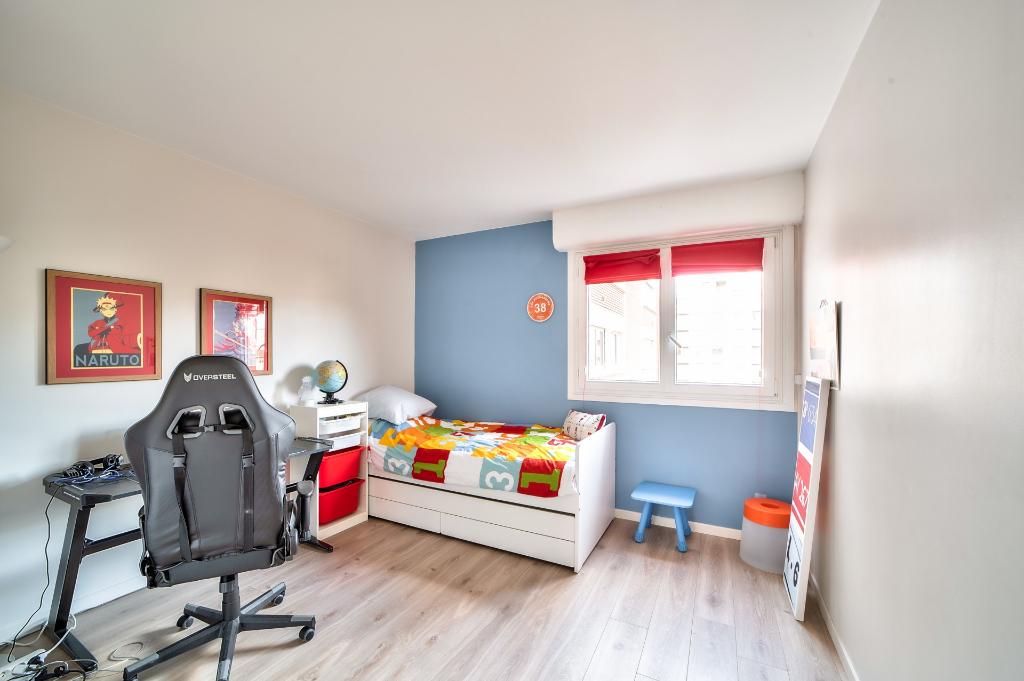Vente Appartement de 3 pièces 70 m² - BOULOGNE BILLANCOURT 92100 | RIVE OUEST IMMOBILIER - BOULOGNE BILLANCOURT - AR photo9