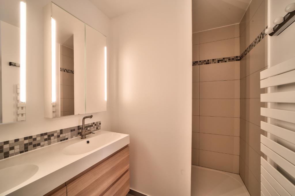 Vente Appartement de 3 pièces 70 m² - BOULOGNE BILLANCOURT 92100 | RIVE OUEST IMMOBILIER - BOULOGNE BILLANCOURT - AR photo10