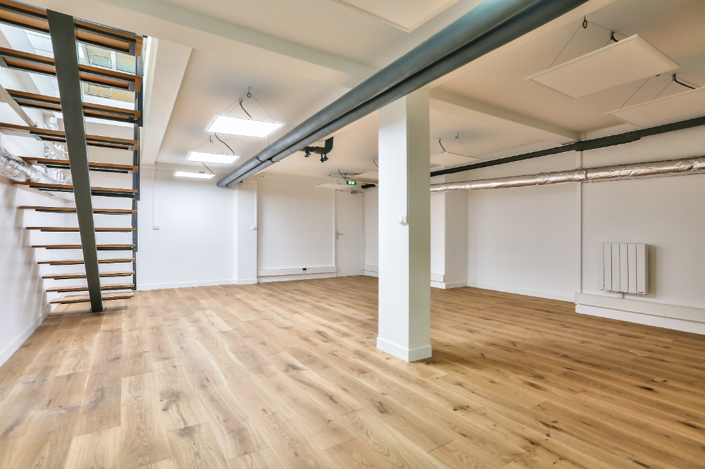 Vente Local de 110 m² - PARIS 75003 | RIVE OUEST IMMOBILIER - AR photo2