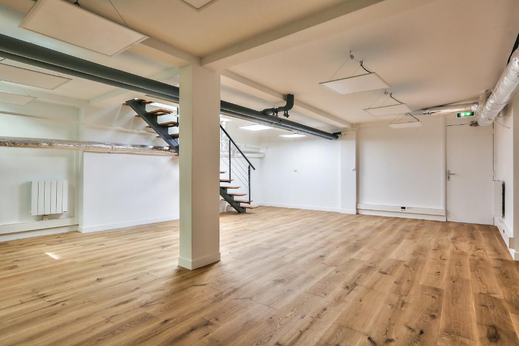 Vente Local de 110 m² - PARIS 75003 | RIVE OUEST IMMOBILIER - AR photo4