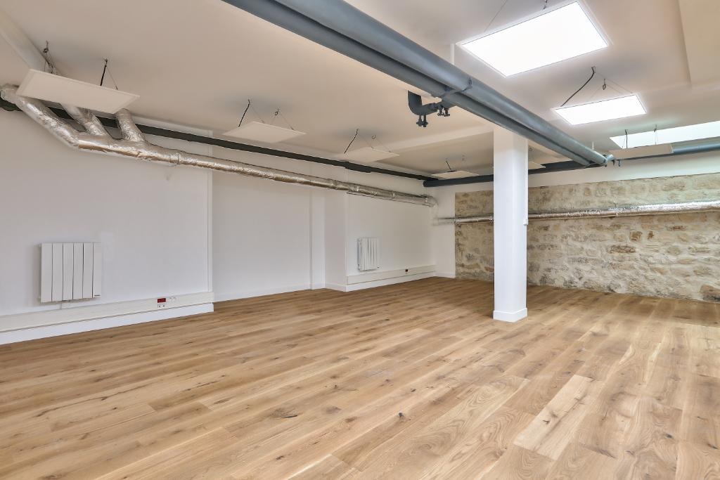Vente Local de 110 m² - PARIS 75003 | RIVE OUEST IMMOBILIER - AR photo5