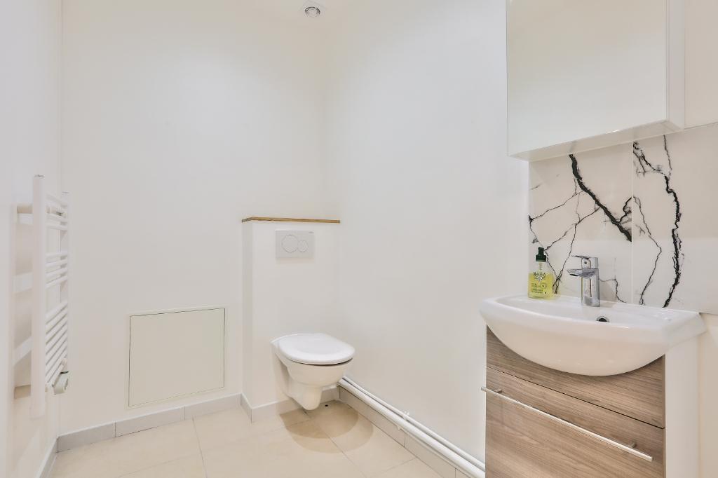 Vente Local de 110 m² - PARIS 75003 | RIVE OUEST IMMOBILIER - AR photo7