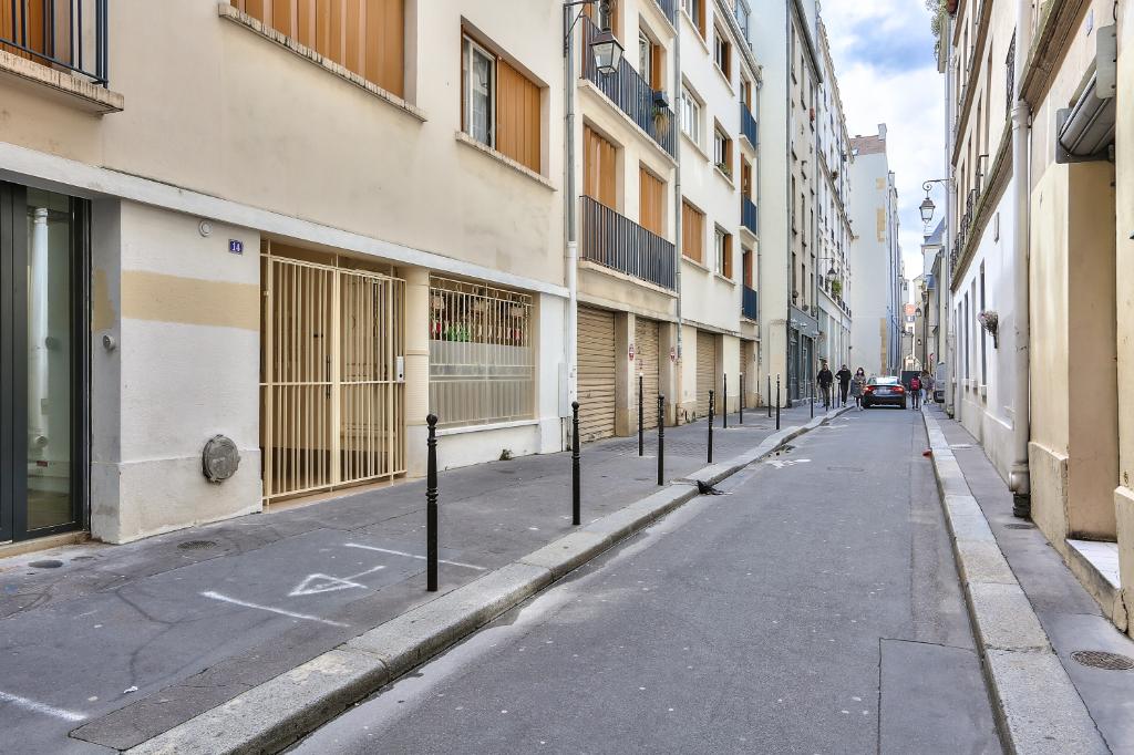 Vente Local de 110 m² - PARIS 75003 | RIVE OUEST IMMOBILIER - AR photo10