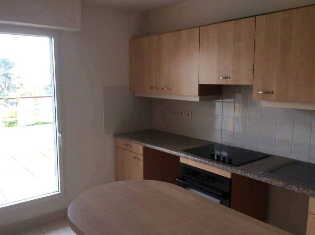 appartement nantes 4 pi ce s 132 m2 nantes 44000. Black Bedroom Furniture Sets. Home Design Ideas
