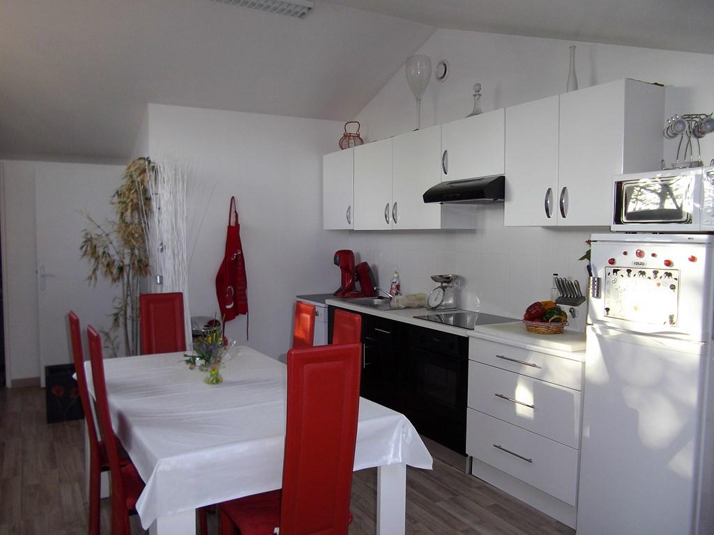 Appartement Vertou