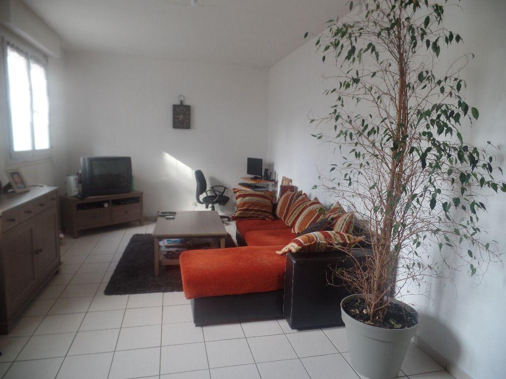 Photo Appartement Saint Nazaire 4 pièce(s) 85.73 m2 image 1/6